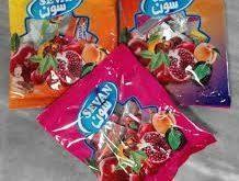 فروش لواشک میوه