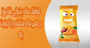 خرید لواشک شادروز