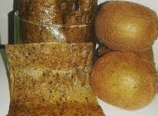 تولید عمده لواشک کیوی