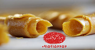 خرید لواشک کیلویی با قیمت خوب 1