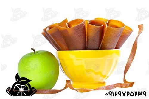 لواشک میوه ای کیلویی