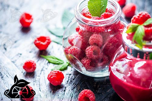 خرید رب میوه تمشک