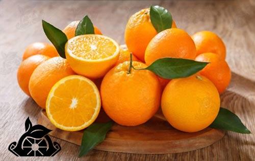 فروش عمده ترشک پرتقال