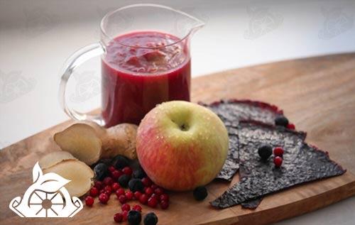 فروش عمده رب میوه ارزان