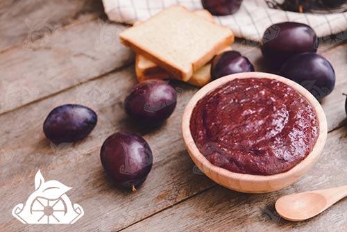 ترشک و رب میوه ای ارزان و با کیفیت