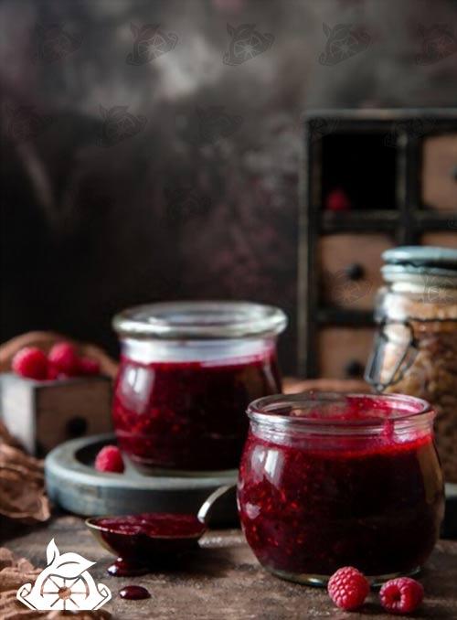 عرضه انواع رب میوه ای