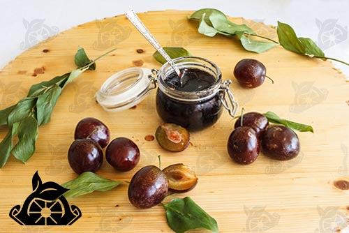 صادرات لواشک و رب میوه به کشورهای دیگر