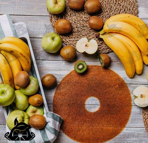 صادرات لواشک و رب میوه مرغوب از ایران