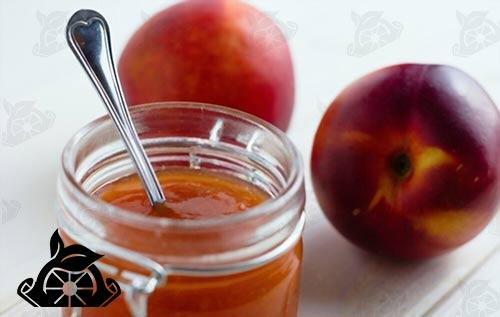 خرید مستقیم انواع رب میوه ای از تولید کننده