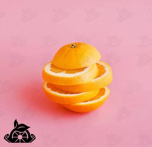 فروش ترشک پرتقال کیلویی به صورت عمده