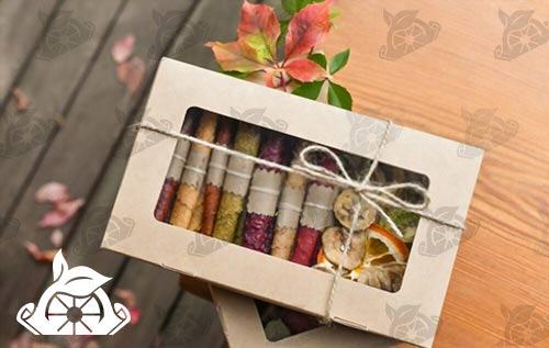 صادرات لواشک فله ای و بسته بندی به ترکیه